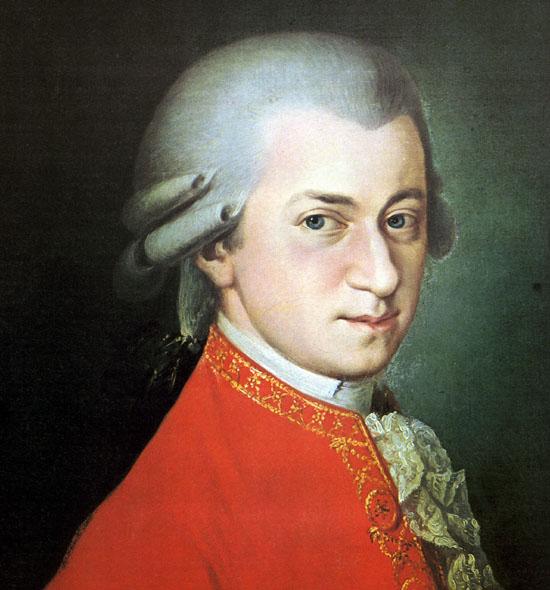 Mozart e a Maçonaria